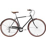 Creme Mike Uno Bike 2019