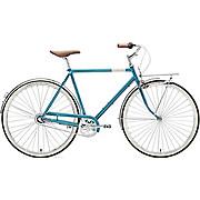 Creme Caferacer Mens Uno Bike 2019
