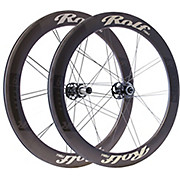 Rolf Prima Ares6 Carbon Clincher Road Wheelset