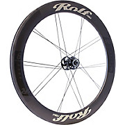 Rolf Prima Ares6 Disc Carbon Front Road Wheel