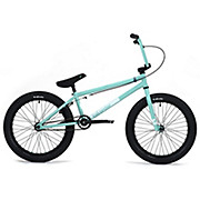Tall Order Ramp Medium BMX Bike 2019