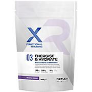 Reflex XFT Energise & Hydrate 2019