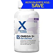 Reflex XFT Omega 3+ 2019
