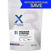 Reflex XFT Recover & Refuel 2019