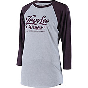 Troy Lee Designs Womens Spiked Raglan T-Shirt 2019