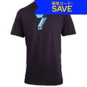 7 iDP T Shirt Logo SS19