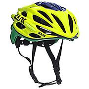 Kask Mojito Sport Raod Helmet-Brazil Edition