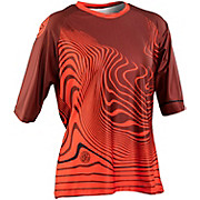 Race Face Womens Khyber 3-4 Sleeve Jersey SS19