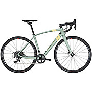 Eddy Merckx Strasbourg71 Rival 1 Disc Gravel Bike 2019