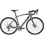 Eddy Merckx Wallers73 Ultegra Disc Road Bike 2019