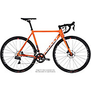 Ridley X-Night Disc Rival 1 Cyclocross Bike 2019