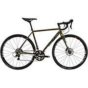 Ridley X-Ride Disc 105 HDB Cyclocross Bike 2019