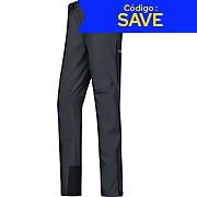 Gore Wear H5 Womens GWS Pants 2018