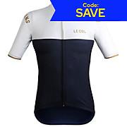 LE COL Womens Wiggins Sport Jersey SS19