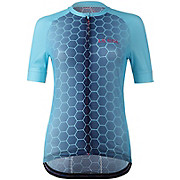 LE COL Womens Hexagon Pro Air Jersey SS19