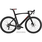 Ridley Noah Disc Aero+ Ultegra Road Bike 2019
