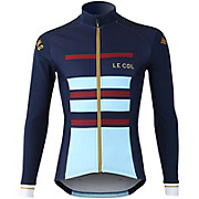 LE COL Exclusive Wiggins Pro Long Sleeve Jersey SS19