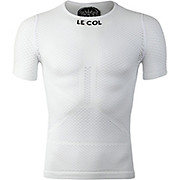 LE COL Short Sleeve Seamless Base