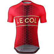 LE COL Hexagon Sport Jersey SS19