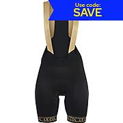 LE COL Womens HC Bib Shorts SS19