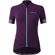 LE COL Womens Hexagon Pro Jersey SS19