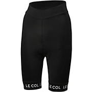 LE COL Womens Sport Bib Shorts SS19