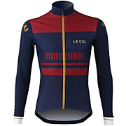 LE COL Wiggins Phase Pro Long Sleeve Jersey SS19