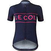 LE COL Womens Sport Jersey SS19