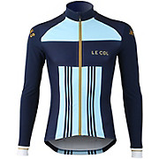 LE COL Wiggins Stripe Pro Long Sleeve Jersey SS19