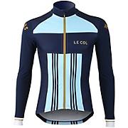 LE COL Wiggins Stripe Pro Long Sleeve Jersey SS19