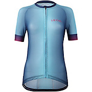 LE COL Womens Fade Pro Air Jersey
