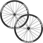 Zipp 202 Firecrest Carbon Disc White Wheelset
