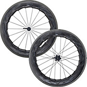 Zipp 858 NSW Carbon Clincher Road Wheelset