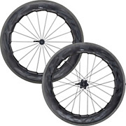 Zipp 858 NSW Carbon Clincher Road Wheelset