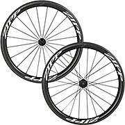 Zipp 302 Carbon Clincher Black-White Wheels