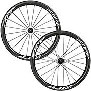 Zipp 302 Carbon Clincher Black-White Wheels