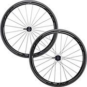 Zipp 302 Carbon Clincher Black Road Wheels