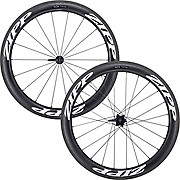 Zipp 404 Carbon Clincher White Road Wheels