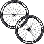 Zipp 404 Carbon Clincher White Road Wheels