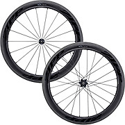 Zipp 404 Carbon Clincher Black Road Wheels