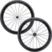 Zipp 404 Carbon Clincher Black Road Wheels
