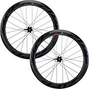 Zipp 404 Firecrest Clincher DB Black Wheels