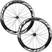 Zipp 404 Firecrest Tubular Disc Road Wheelset