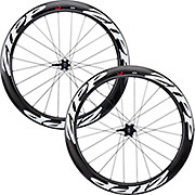 Zipp 404 Firecrest Clincher DB White Wheels