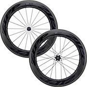 Zipp 808 Carbon Clincher Black Road Wheels