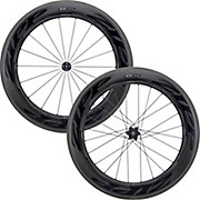 Zipp 808 Carbon Clincher Black Road Wheels