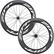 Zipp 808 Firecrest Carbon Road Wheelset