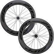 Zipp 808 Firecrest Carbon Disc Road Wheelset
