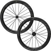 Zipp 404 NSW Carbon Road Disc Wheels - Campag