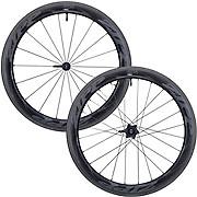 Zipp 404 NSW Carbon Tubeless Wheels - Campag